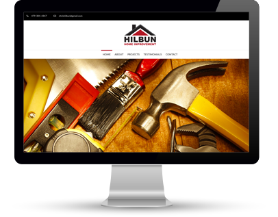 Hilbun Home Improvement