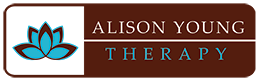 Alison Young Therapy Logo