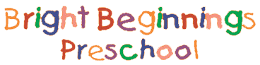 Bright Beginnings Preschool Logo