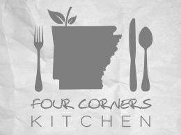 Four Corners Kitchen Logo