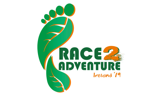 Race 2 Adventure Logo