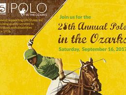 Polo in the Ozarks