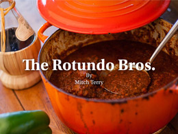 Rotundo Bros.