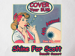 Shine for Scott