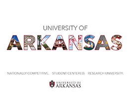 University of Arkansas Admissions