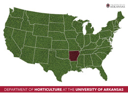 University of Arkansas Horticulture